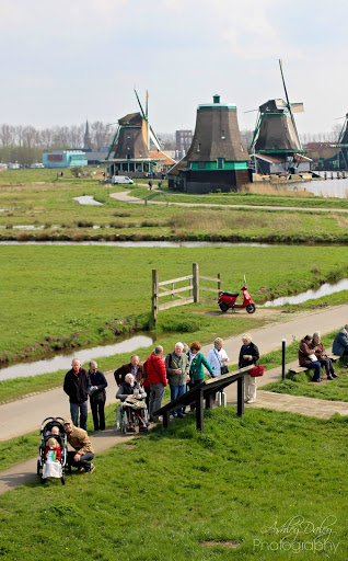 The Netherlands with Kids