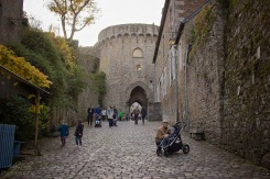 Brittany With Kids: Saint Malo and Dinan