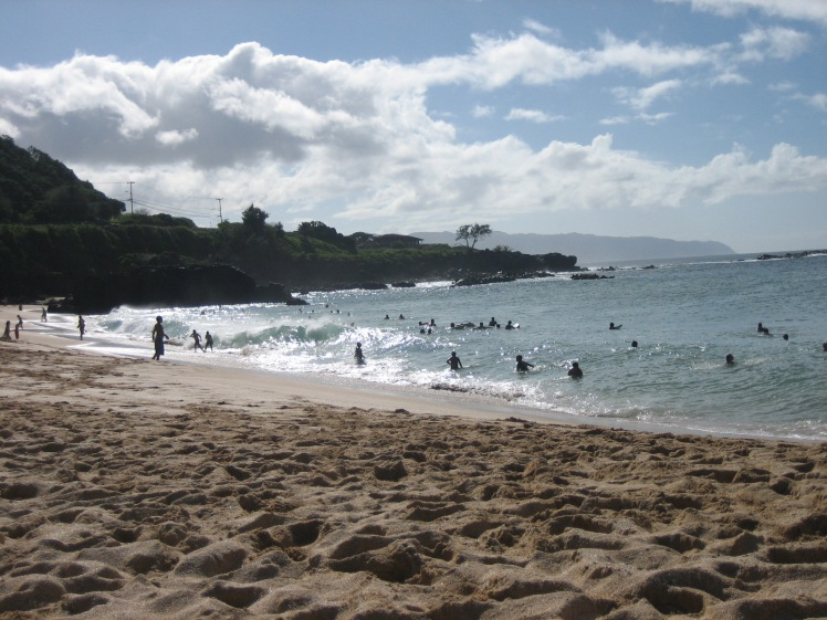 oahu with kids haleiwa
