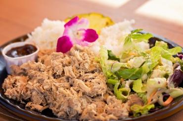 Delicious Kalua Pork