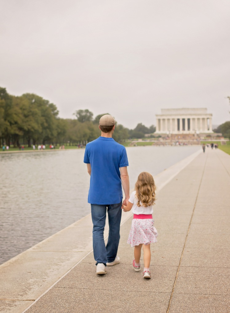 Washington DC with Kids