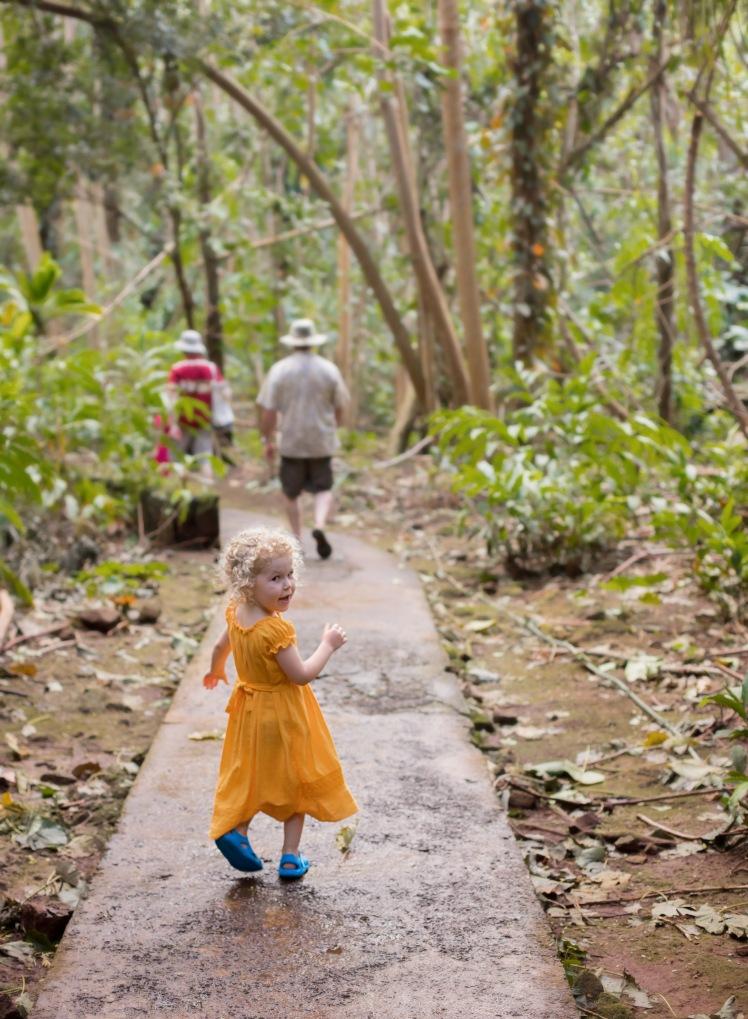 Kauai with Kids: Smith Family Luau and River Cruise